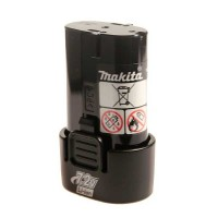 Batterie d'origine Makita Li-Ion 7,2 V / 1,5 Ah - BL0715
