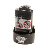 Batterie d'origine Makita Li-Ion 10,8 V - 1,3 Ah - BL1013