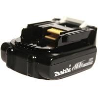 Batterie d'origine Makita Li-Ion 14,4 V / 1,5 Ah - BL1415N