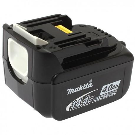 Batterie d'origine Makita Li-Ion 14,4 V / 4 Ah - BL1440