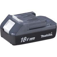 Batterie Makita Li-Ion 18 V / 1,5 Ah - BL1815G - BL1813G