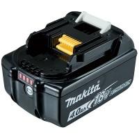 Batterie d'origine Makita Li-Ion 18 V / 4 Ah - BL1840B