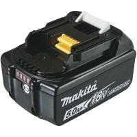 Batterie d'origine Makita Li-Ion 18 V / 5 Ah - BL1850B