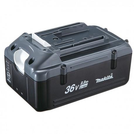 Batterie d'origine Makita Li-Ion 36 V / 2,2 Ah - BL3622A
