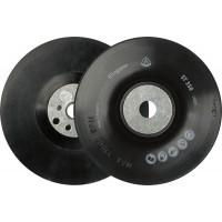 Plateaux support pour disques abrasifs Ø125 - M14