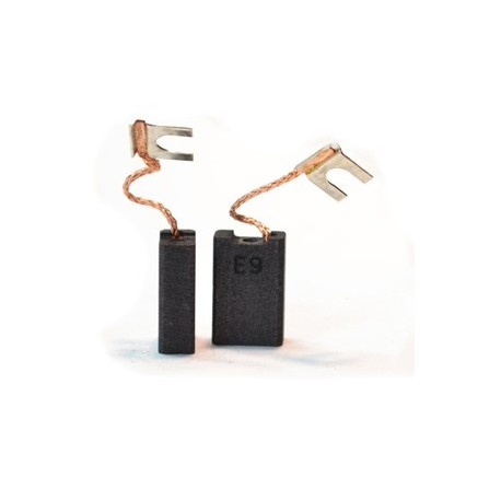 Charbon Bosch 1607014102 avec rupteur