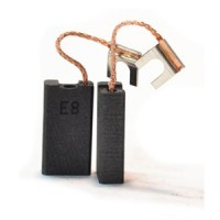 Charbon Bosch 1607014106 avec rupteur