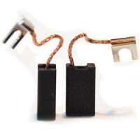 Charbon Bosch pour marteau GSH 4, UBH 4/26, UBH 4/26 DSE, UBH 4/26 SE: avec rupteur