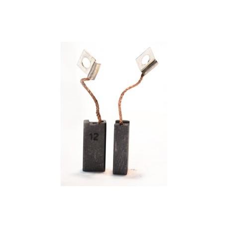 Charbon Bosch 1607014126 avec rupteur