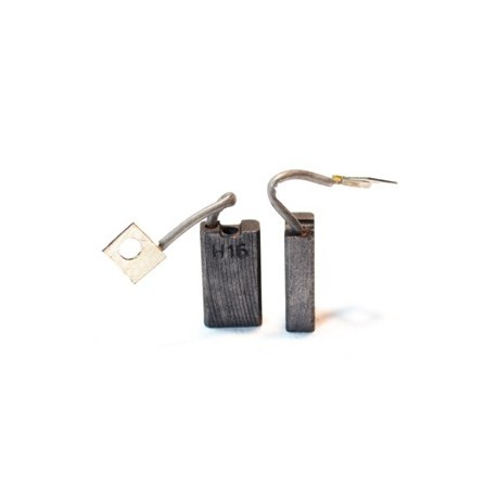 Charbon Bosch 3607014012: avec rupteur