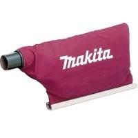 Sac à poussière en tissu pour ponceuse à bande Makita 9911