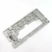 Table/base alu 319210-1 pour scie circulaire Makita DHS680