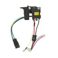 Interrupteur 638882-6 pour perforateur Makita DHR202