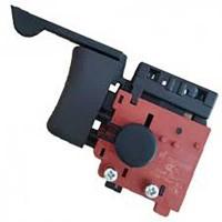 Interrupteur 650586-0 perceuse Makita 6413, HP1631, MT815