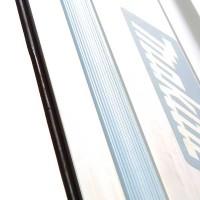 Pare éclats de 140cm pour rail de guidage Makita