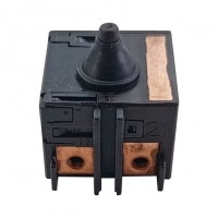 Interrupteur 650769-2 meuleuse Makita 9558HNR, GA4530R, GA5030R