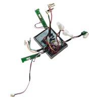 Platine électronique 620280-8 perforateur Makita DHR263, DHR264