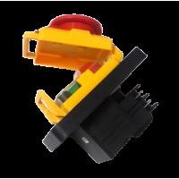Interrupteur JM21000003 pour scie à ruban Makita LB1200F