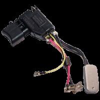 Interrupteur 632A23-2 visseuse Makita BDF453 BHP453 DDF453 DHP453