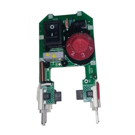 Module lectronique jeu de charbon pour outil for Outil multifonction bosch pmf 190 e