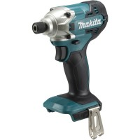 Visseuse à chocs Makita DTD156Z - 18 V Li-Ion 155 Nm