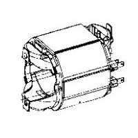 Inducteur pour scie plongeante Festool TS 55 Q, TS 55 RQ, TS 55 RQ-Plus