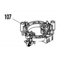 Porte-charbons perforateur Makita HR4003C, HR4013C