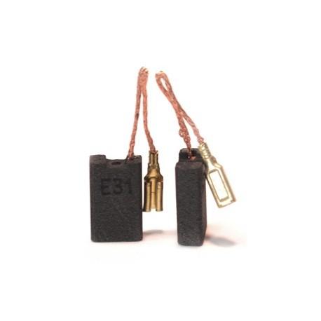 Charbon AEG perforateur DX225, PHE20, PHE200, PHE26 avec rupteur