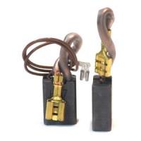Charbon AEG perforateur KH 5E, KH 5ES, MH 5E avec rupteur