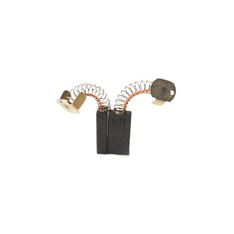 Charbon Flex meuleuse DL9, DL9S, ZL9 – avec rupteur