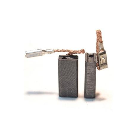 Charbon Hilti marteau TE29, TE6-C GROUNDED, TE6-S GEERDET – avec rupteur