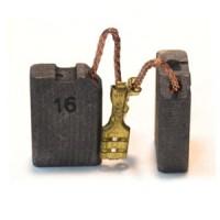 Charbon ELU meuleuse WS48EA TYPE 1, WS50B TYPE 2 – avec rupteur