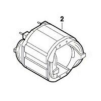 Inducteur perforateur Bosch PBH 2500 RE, PBH 2500 SRE, PBH 2200 RE