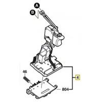 Module électronique perceuse Bosch GSB 18 VE-2LI et GSR 18 VE-2LI