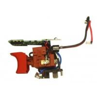 Interrupteur pour visseuse Bosch GSR 10,8 V-LI-2, GSR 12-2-LI, GSR 12V-15