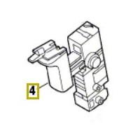 Interrupteur Bosch GBH 2-22 RE, GBH 2-23 REA, GBH 2-28 DFV, GBH 2-26 DE