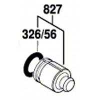 Frappeur perforateur Bosch GBH 36 V-LI, GBH 18 V-LI, GBH 18 V-EC