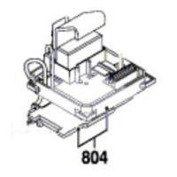 Module électronique Bosch pour perforateur GBH 36 V-LI et GBH 36 VF-LI