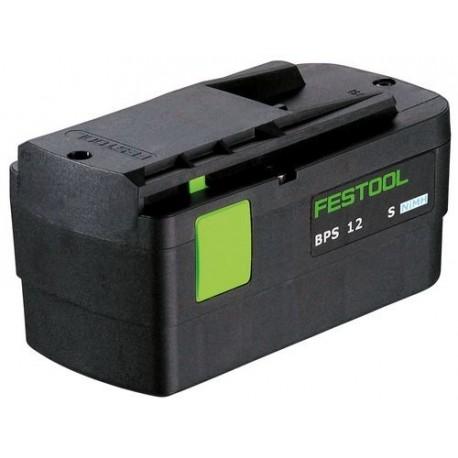 Batterie Festool 12 V NiMh - 3 Ah - BPS 12 S NiMH 3,0 Ah