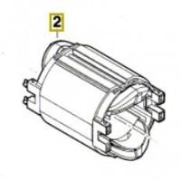Inducteur Bosch pour outil multifonction Bosch PMF 190 E