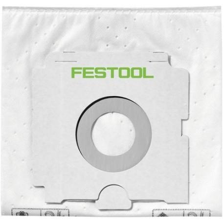 Sac SELFCLEAN 496187 pour aspirateur Festool CT 26