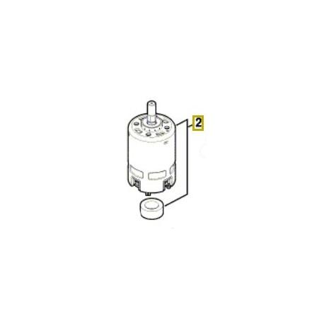 Moteur/Charbon perforateur Bosch 36V - GBH 36 V-LI, GBH 36 VF-LI Plus