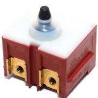 Interrupteur Makita 650579-7 BGA452 DGA452 BPJ140 BPJ180 BGA450 BJS160