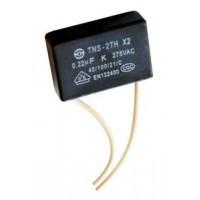 Condensateur Makita TNS-2TH-X2 - Référence 645200-1, 645267-9