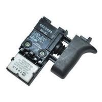 Interrupteur Makita 6505886 HR2230, HR2460, HR2470, HR2470FT, DS4010