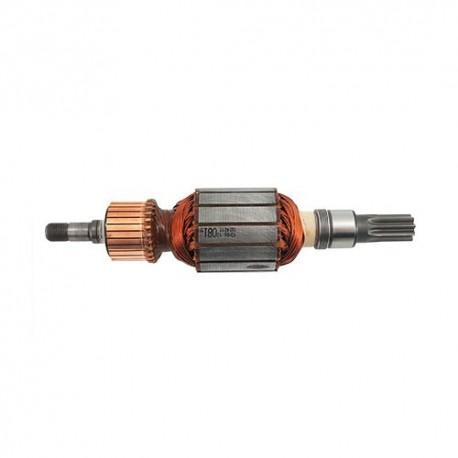 Moteur/Induit pour marteau piqueur Bosch GSH 27 (0 611 304 103)