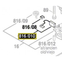 Charbon Bosch 1 617 014 128