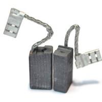 Jeu de charbons perforateur Hilti TE106, TE16, TE16-C, TE30, TE-C-AVR