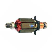 Induit/moteur 619115-8 pour perceuse/visseuse Makita 6337D