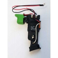 Module interrupteur 497634 pour la visseuse Festool CXS (495635)